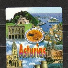 Coleccionismo Calendarios: ASTURIAS. CALENDARIO 2006. Lote 25593005