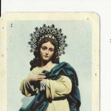 Coleccionismo Calendarios: CALENDARIO FOURNIER.1959. Lote 26465203