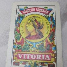 Coleccionismo Calendarios: CALENDARIO EL AS DE OROS,FOURNIER,AÑO 1963. Lote 28239557