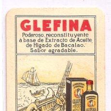 Coleccionismo Calendarios: CALENDARIO 1933. Lote 28662404