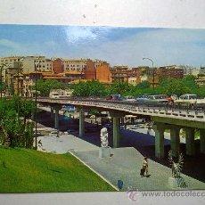 Coleccionismo Calendarios: CALENDARIO 1976, RECLAMOS GRANDE G - 34, MADRID MUSEO AL AIRE LIBRE, COMO NUEVO. Lote 29360190