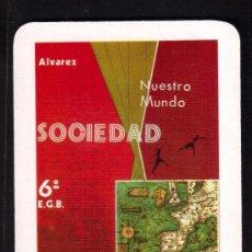 Coleccionismo Calendarios: CALENDARIO MIÑON 1976, NUEVO. Lote 29544791
