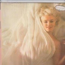 Coleccionismo Calendarios: MARILYN MONROE. CALENDAR 1988. COMPLETO. LOS DOCE MESES CON 12 FOTOGRAFÍAS. 31X31 CMS,. Lote 29642117
