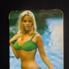 Coleccionismo Calendarios: CALENDARIO DESTILERÍAS. MURCIA. 1973.. Lote 29839468