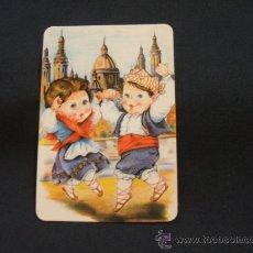 Coleccionismo Calendarios: CALENDARIO DE BOLSILLO - 1983 - . Lote 29849482