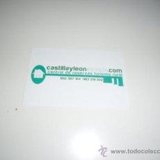 Coleccionismo Calendarios: CALENDARIO 2010. Lote 30152473