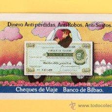 Coleccionismo Calendarios: 01-CALENDARIO DEPUBLICIDAD DEL H FORNIER DEL AÑO 1976 DE BANCO DE BILBAO. Lote 31000672