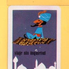 Coleccionismo Calendarios: 01-CALENDARIO DEPUBLICIDAD DEL H FORNIER DEL AÑO 1969 DE BANCO DE BILBAO. Lote 31000773