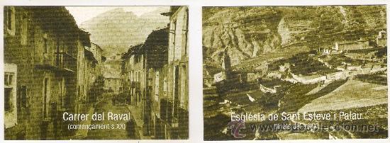 Coleccionismo Calendarios: -37712 9 CALENDARIOS CIUDAD DE BARCELONA, PRECIOSOS RINCONES Y MONUMENTOS, AÑO 2006 - Foto 2 - 31207838