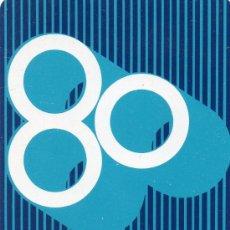 Coleccionismo Calendarios: CALENDARIO BOLSILLO LA CAIXA. AÑO 1980. CATALAN. CAIXABANK. CAJA PENSIONES. PENSIONS. BANK. Lote 31366451
