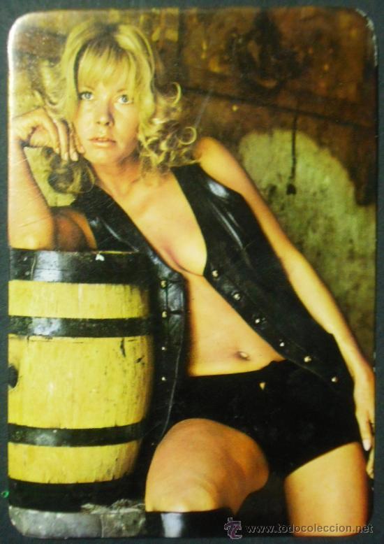 CALENDARIO. TERRAZOS NAVARRO. 1973. (Coleccionismo - Calendarios)