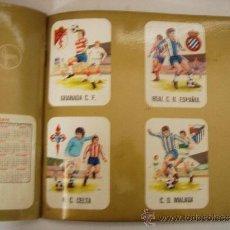 Coleccionismo Calendarios: CATÁLOGO COMPLETO CALENDARIOS DE BOLSILLO, AÑO 1975. Lote 31572456