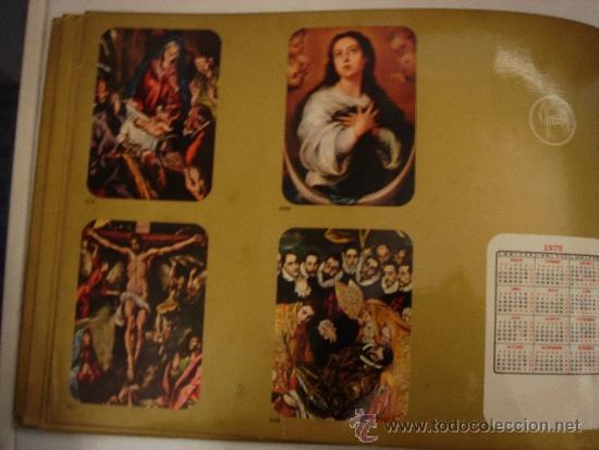 Coleccionismo Calendarios: CATÁLOGO COMPLETO CALENDARIOS DE BOLSILLO, AÑO 1975 - Foto 12 - 31572456