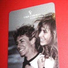 Coleccionismo Calendarios: CALENDARIO BOLSILLO BANCO. CAJA LABORAL / EUSKADIKO KUTXA 2005 (NUEVO). Lote 31863395