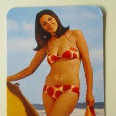 Coleccionismo Calendarios: CALENDARIO. SERVICIO TÉCNICO. RADIO Y TV. 1973.. Lote 32299978