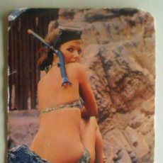 Coleccionismo Calendarios: CALENDARIO. TERRAZOS NAVARRO. 1974.. Lote 32312781