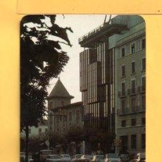 Coleccionismo Calendarios: CALENDARIO DEL AÑO 1984 DE CAIXA D´ESTALVIS DEL PENEDES EN CATALAN . Lote 32987975