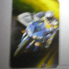 Coleccionismo Calendarios: CALENDARIO MOTOCICLISMO -2007. Lote 33280970