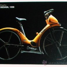 Coleccionismo Calendarios: CALENDARIO . KUTXA 2005. Lote 33600654