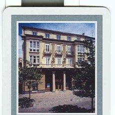 Coleccionismo Calendarios: CALENDARIO FOURNIER BANCO DE VITORIA DE 2003. Lote 100901890