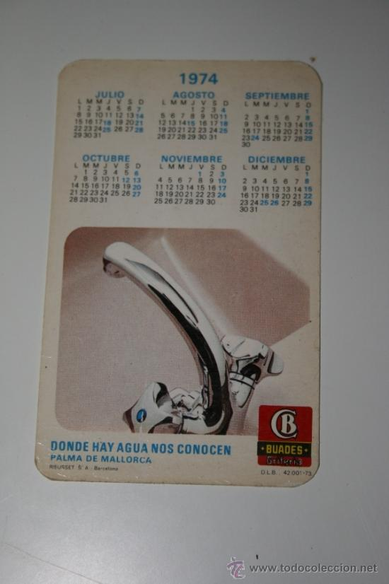 Calendario grifer a buades palma de mallorca a comprar for Buades griferia