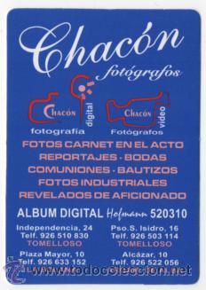 CALENDARIO PUBLICITARIO 2010 (Coleccionismo - Calendarios)