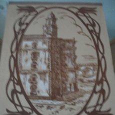 Coleccionismo Calendarios: CALENDARIO DE PARED GRAN FORMATO DE CUBA AÑO 1984 UNA PRECIOSIDAD. Lote 34147992