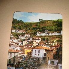 Coleccionismo Calendarios: CALENDARIO 1970 EDICIONES ALARDE Nº 92.-CUDILLERO. Lote 34588882