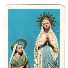 Coleccionismo Calendarios: CALENDARIO FOURNIER 1958. Lote 34618316