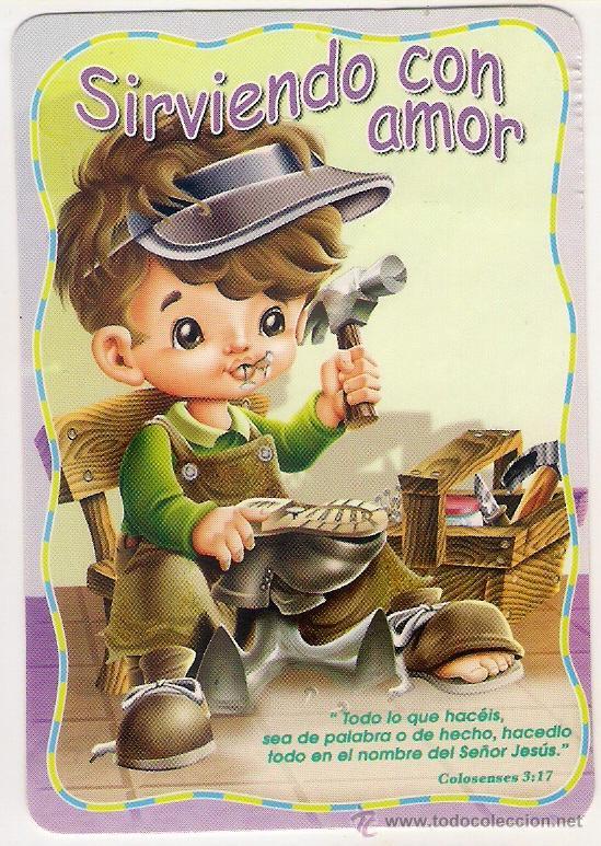 54572 calendario dibujo infantil ni o zapatero comprar - Zapatero para ninos ...