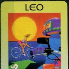 Coleccionismo Calendarios: CALENDARIOS DE BOLSILLO - HOROSCOPOS LEO 2007. Lote 34690139