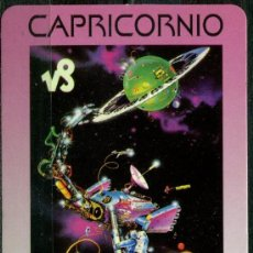 Coleccionismo Calendarios: CALENDARIOS DE BOLSILLO - HOROSCOPOS CAPRICORNIO 2007. Lote 34690196