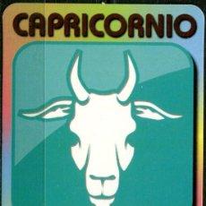 Coleccionismo Calendarios: CALENDARIOS DE BOLSILLO - HOROSCOPOS CAPRICORNIO 2010. Lote 34690343