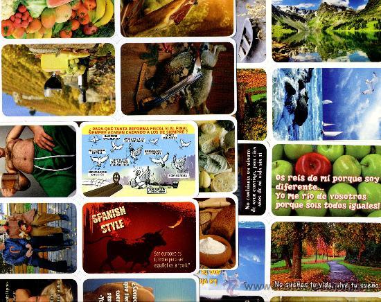 Coleccionismo Calendarios: 128 Calendarios Bolsillo – TT 2013 - Foto 11 - 112139024