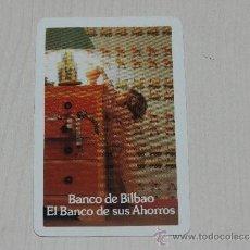Coleccionismo Calendarios: CALENDARIO H FOURNIER 1980 - BANCO DE BILBAO. Lote 35880137