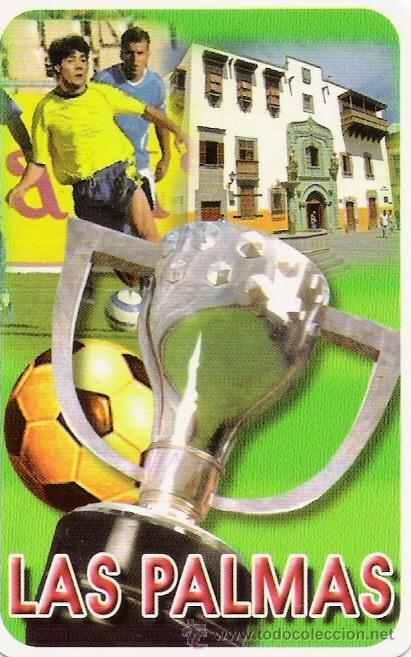 Palmas Calendario.Calendario Futbol Las Palmas 2007