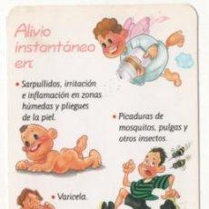 Coleccionismo Calendarios: CALENDARIO PUBLICITARIO 1998. Lote 36233436