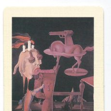 Coleccionismo Calendarios: 4644- CALENDARIO PORTUGUES 1990- SOCIEDADE TIPOGRAFICA. Lote 36339479