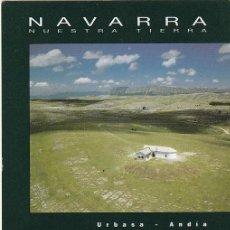 Coleccionismo Calendarios: CALENDARIO . CAJA DE AHORROS DE NAVARRA. AÑO 1999.. Lote 36809049