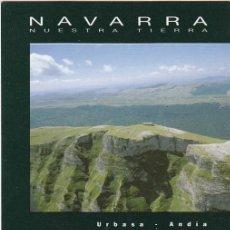 Coleccionismo Calendarios: CALENDARIO . CAJA DE AHORROS DE NAVARRA. AÑO 1999.. Lote 175632888