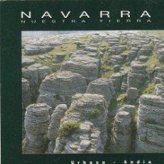 Coleccionismo Calendarios: CALENDARIO . CAJA DE AHORROS DE NAVARRA. AÑO 1999.. Lote 36809059
