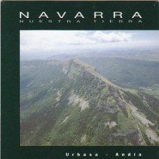 Coleccionismo Calendarios: CALENDARIO . CAJA DE AHORROS DE NAVARRA. AÑO 1999.. Lote 36809061