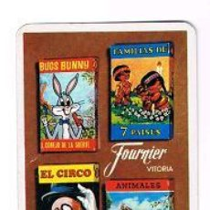 Coleccionismo Calendarios: CALENDARIO DE HERACLIO FOURNIER 1972. Lote 36955885