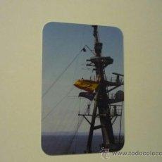 Coleccionismo Calendarios: CALENDARIO MILITAR ARMADA ESPAÑOLA 2009. Lote 38110435