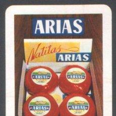 Coleccionismo Calendarios: 1 CALENDARIO H. FOURNIER,S.A. - VITORIA ** ARIAS - NATITAS ARIAS ** AÑO 1970. Lote 38616294
