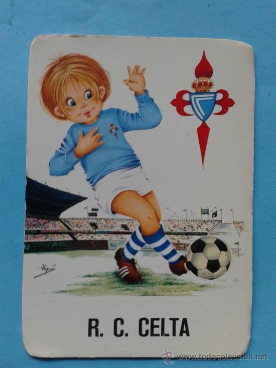 Calendario Celta Vigo.Calendario Celta De Vigo 1974 Sold Through Direct Sale 39044604
