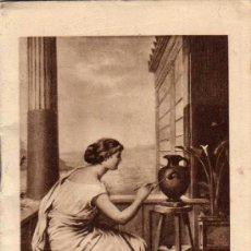 Coleccionismo Calendarios: CALENDARIO ALMANAQUE PARA 1946,EN LIBRITO DE 10X6,50,Y 16 PAGINAS. Lote 39230557