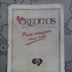 Coleccionismo Calendarios: CALENDARIO DE HERACLIO FOURNIER 1983. Lote 39376927
