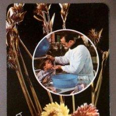 Coleccionismo Calendarios: CALENDARIO DE 1969. BON NADAL DE SECRETARIAT DE VOCACIONS GERMANS DE SANT JOAN DE DÉU. COMO NUEVO!. Lote 39439024
