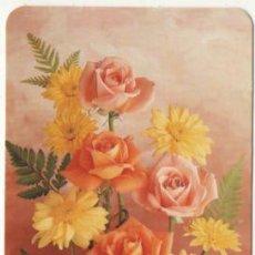 Coleccionismo Calendarios: CALENDARIO TEMA FLORES, 2006. Lote 39790149